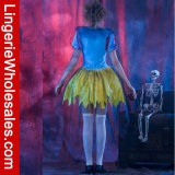 Het Kostuum van Cosplay van de Prinses van de Zombie van het Kostuum van de Partij van Halloween van vrouwen