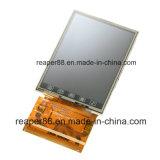 2.8inch 240X320 MCU de Module van de Interface TFT LCD met het Weerstand biedende Scherm van de Aanraking