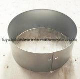 Neuer Metallpalisade-Typ galvanisierter Stahlrasen-Kantenstreifen
