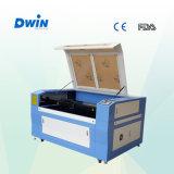 Máquina de gravura acrílica da estaca do laser (DW1290)