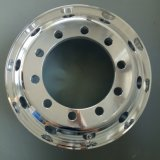 Cerchioni forgiati del camion della lega di alluminio (22.5*8.25 11.75)