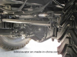 Neuer Exkavator-/Exkavator-Preis-Miniexkavator des Rad-Bd80