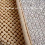 Alfombra copetuda del suelo de la manta de la Corto-Pila del Chenille del poliester de Microfiber (40*60)