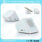 Altoparlante di Bluetooth del supporto del telefono mobile con la piccola tazza di aspirazione (ZYF3067)