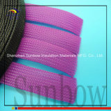Провод проводки Braided расширяемый тени кабеля автоматический Sleeving обшивающ 20mm