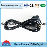 Trenzado de cobre XLPE Iusulation y PVC o XLPE cable de transmisión forrado