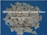 Fiocchi/fiocco del cloruro del magnesio per ghiaccio - fusione della fusione/neve (CAS 7786-30-3 Mgcl2.6H2O)