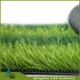 Трава высоты PE 50mm искусственная для футбольного поля