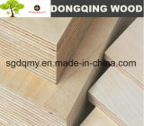 De Vervaardiging van het Triplex van het hout en van het Hout met Beste Prijs en Kwaliteit