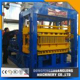 Machine de pavage de brique de la quantité 12-15