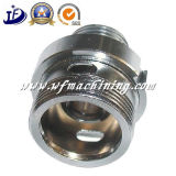 レーザーの切断の高精度5の軸線のステンレス鋼または炭素鋼または合金鋼鉄機械で造られた部品