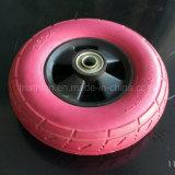 rotella libera piana dei pneumatici delle gomme della gomma di 8X2 200X50 200X80 8X2.50-4 della gomma piuma solida dell'unità di elaborazione