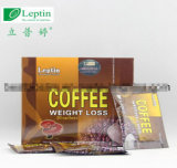Perte de poids de Leptin amincissant le café