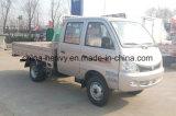 최신 판매 Rhd/LHD 78HP 1.2L 두 배 Cabine 소형 /Small/ 가벼운 화물 화물 자동차 트럭