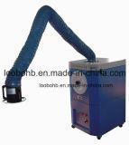 Extractor portable del gas de soldadura/purificador móvil del humo de la soldadura