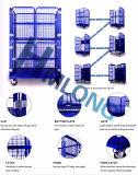 De gegalvaniseerde Kooi van het Broodje Netwerk van het Staal van de Industrie voor Verkoop
