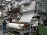 Einzelne Zylinder-Seidenpapier-Maschine für Papiermühle