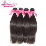 Cheveux humains de la pente 7A de Vierge de prolonge brésilienne de bonne qualité de cheveu