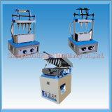 自動アイスクリームコーンの機械/アイスクリームコーンの袖機械