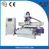 Машина 1325 CNC маршрутизатора CNC Atc Acut-1325/3 осей