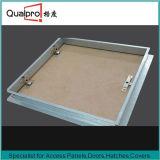 Volet en acier d'approvisionnement d'usine pour le mur/plafond AP7510