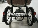 大人のSHT115のためのシートの椅子が付いている三輪車