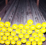 Runder Stab-Stahlschnelldrehstahl 1.3343, M2, Skh51