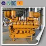 1000kw-2000kw/1-2MW Diesel Generator Diesel Generator Set met de Dieselmotor van Jichai Chidong