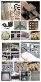 BerufsaluminiumEdelstahl-Ausschnitt CNC-Plasma-Scherblock
