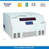 Prezzo ad alta velocità della centrifuga del laboratorio di piano d'appoggio Tg20