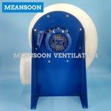 Ventilador radial resistente à corrosão industrial plástico da C.A. 250