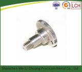 Металл отливки CNC 2016 частей металла филированный таможней алюминиевый алюминиевый