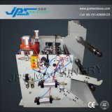 Gomma piuma della gomma di silicone di Jps-650fq che fende la macchina di riavvolgimento