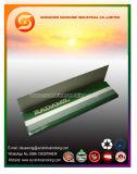 Papel de balanceo árabe natural de rey Slim Size Smoking de la goma de la marca de fábrica del OEM