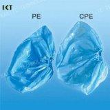 靴カバープラスチックDisposabeはキットを保護する