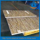 Новой панели сандвича EPS зерна облегченной изолированные сталью