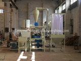 Plastic PE / Pet PVC Pulverizer / Miller / Fresadora