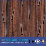 吸音力の音響パネルのための木スロット音響パネル