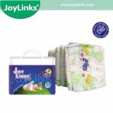 Garnitures de soins/couche-culotte remplaçable de bébé avec la ceinture extensible