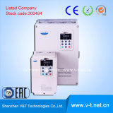 7.5kwへのV&Tの競争価格VSD/VFD/Variableの速度AC駆動機構5.5 -- HD