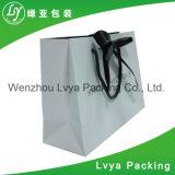 Het Winkelen van de Gift van China de In het groot Populaire Zak van het Document van de Hand