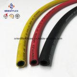 Tuyaux d'air de respiration flexibles de PVC pour l'agriculture ou industriel à haute pression
