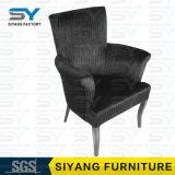 Hotel-Möbel-China-Armlehnen-Stuhl-Geist-Stuhl-lederner speisender Stuhl