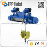 창고 천장 기중기를 위한 380V 철사 밧줄 전기 호이스트