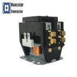 高品質の2poles 24V 40AMPS AC接触器