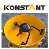 建築材料の構築のための機械を塗る具体的な噴霧乳鉢