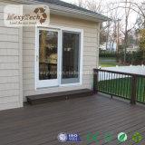 선택적인 색깔을%s 가진 합성 목제 옥외 훈장 Decking 지면