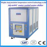 Refroidisseur d'eau refroidi à l'eau industriel direct de la vente 64kw d'usine avec le GV de Ce&