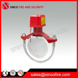 Выключатель потока воды для системы бой пожара