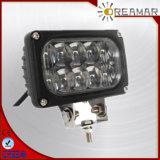 luz de Worklight LED del coche de 30W 5D Len LED para el jeep campo a través, rhos del carro del Ce IP67